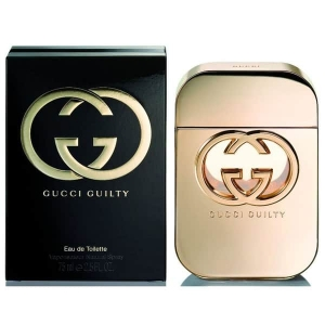 GUCCI GUILTY WODA TOALETOWA 50 ML